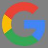 Google OpenID 登入 login icon