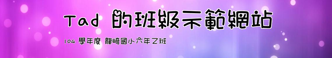 108 學年度 龍崎國小四年甲班