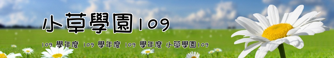 105 學年度 臺南市市立青草國小輔導組