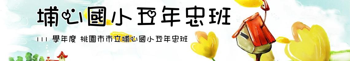 106 學年度 桃園市市立埔心國小六年孝班